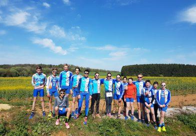 Championnat de Lorraine jeune de Duathlon – Villerupt