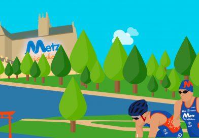 Triathlon Metz Métropole