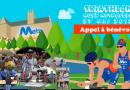 Appel à Bénévoles pour le Triathlon Metz Métropole (27 mai 2018)