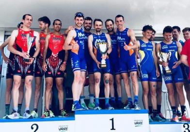 Grand Prix D1 Duathlon – VAIRE