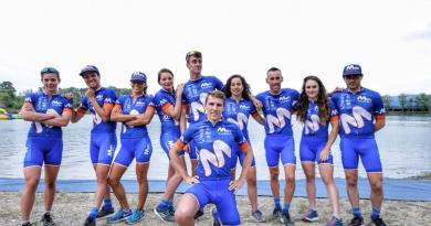 Grand Prix Triathlon D1 – Valence