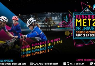 Run&Bike Metz 2019