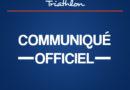 Communiqué OFFICIEL – Coronavirus COVID-19