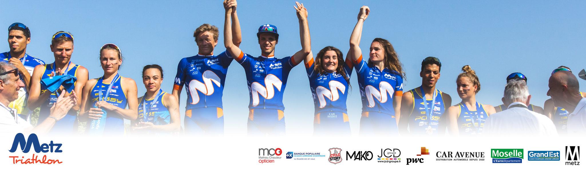 Metz Triathlon