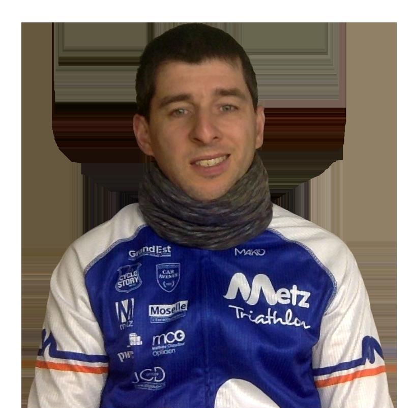 Nicolas LEQUERE