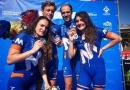 Vice champion d'Europe – Championnats d'Europe des clubs