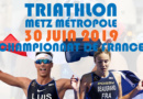 Triathlon Metz 2019